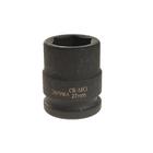 Головка торцевая 3/4  DR 6-гр ударная 27 мм ЭВРИКА ER-95915