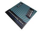 Герметик для фар DIXEL HOT 9,5 cm*4.57M Черный 001.0007.021