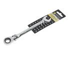 Ключ трещоточный шарнирный 13 мм ЭВРИКА ER-61013H
