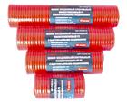 Шланг PE полиэтиленовый спиральный 6х8мм х 5м 1/4  AMP-PE0608-05