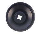 Съемник масляного фильтра  чашка  65 мм 14-гр. для японских а/м (TOYOTA, NISSAN) 1/2  AMT-616514