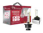 Лампа ксеноновая Clearlight Xenon Premium+150% D1S PCL D1S 150-2XP