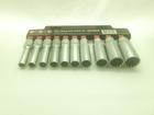 Набор универсальных высоких головок 1/2  10-24 мм 10 предметов FORCE F41014Q