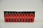 Набор бит 1/4  TS08-TS50 10 предметов FORCE F21013