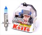 Автолампы KOITO Whitebeam H1 12V 55W (100W) P0751W