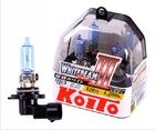 Автолампы KOITO Whitebeam 9005 (HB3) 12V 65W (120W) P0756W