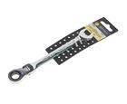 Ключ трещоточный шарнирный 12 мм ЭВРИКА ER-61012H