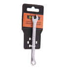 Ключ комбинированный 7 мм (Chrome vanadium) ЭВРИКА ER-31007