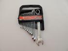 Набор ключей комбинированных 12 предметов 6-22 мм в кассете BAUM BM 30-12MP