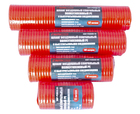 Шланг PE полиэтиленовый спиральный 6х8мм х 12м 1/4  AMP-PE0608-12