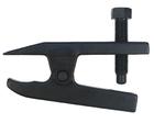 Съемник шаровых опор и рулевых наконечников черный AUTOMASTER AMT-62801