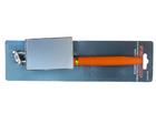 Зеркало телескопическое прямоугольное 50х80 мм AUTOMASTER AMT-62423