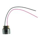 Разъем для лампы галогеновой HB3 KOITO C0473