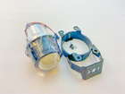 Универсальная линзованная ПТФ Clearlight Bi-Xenon KBM CL G3 BX 1