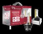 Лампа ксеноновая Clearlight Xenon Premium+150% H11 PCL H11 150-2XP