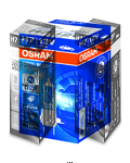 Автолампа 12V H7 55W PX26D 4200K OSRAM 64210CBI