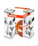 Автолампа H7 24V 70W OSRAM 64215