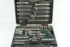 Набор инструментов универсальный 1/4 & 1/2  82 предмета 12-гранный FORCE F4821-9