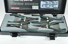 Набор съемников стопорных колец 4 предмета FORCE F5043A