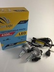 Лампа LED Clearlight H7 4300 lm ( 2 шт)