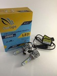 Лампа LED Clearlight HB4 2800 lm ( 2 шт)