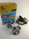 Лампа LED Clearlight HB4 4300 lm ( 2 шт)