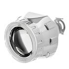 "Би-ксеноновая линза Clearlight 2,5"" с CCFL под лампу H1 (H4/H7)"