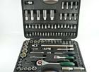 """Набор инструментов 1/4"""",1/2"""" 108 предметов 6 гран. FORCE F41082-5"""