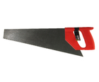 Ножовка по дереву с пластиковой ручкой 300мм ER-25030