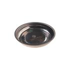 Поддон для хранения крепежных элементов, магнитный круглый, с 1-им магнитом  150 мм. ЭВРИКА ER-51028