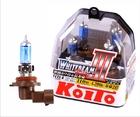 Автолампа Koito Whitebeam 9006 (HB4) 12V 55W (110W) к-т P0757W