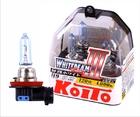 Автолампа Koito Whitebeam H9 12V 65W (120W) к-т P0759W