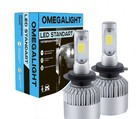 Лампа Omegalight LED Standart H3 6000К