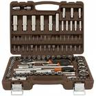 Набор инструментов Ombra 108 предметов 6-ти гранный